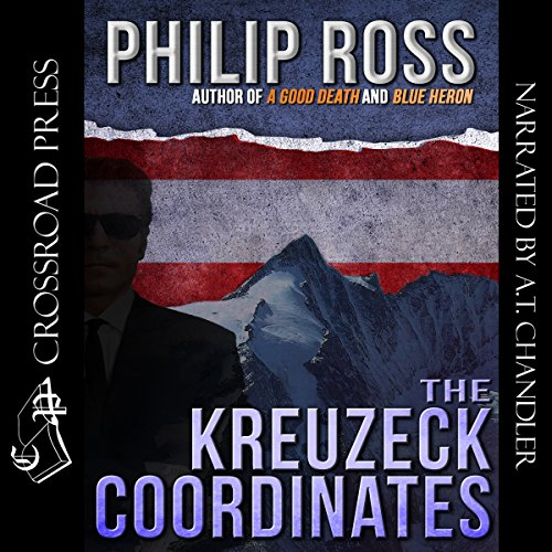The Kreuzeck Coordinates audiobook cover art