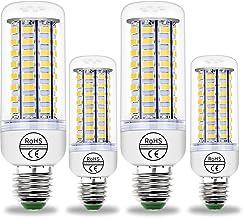 E27 7W/12W/15W/18W/20W/25W LED Corn keuken gloeilamp, gelijkwaardig aan 250W halogeen bollen, 360 ° stralingshoek Edison C...