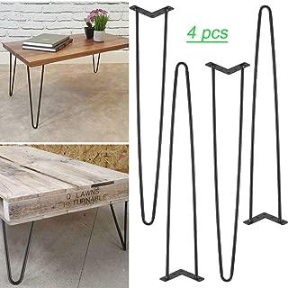 Best easy table legs diy Reviews
