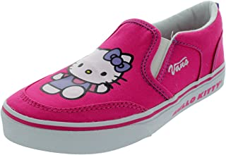 vans hello kitty shoes