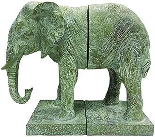 Aparador Elefante Cinza Adely Cinza