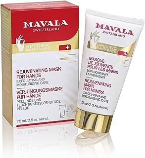 Mavala Rejuvenating Mask for Hands
