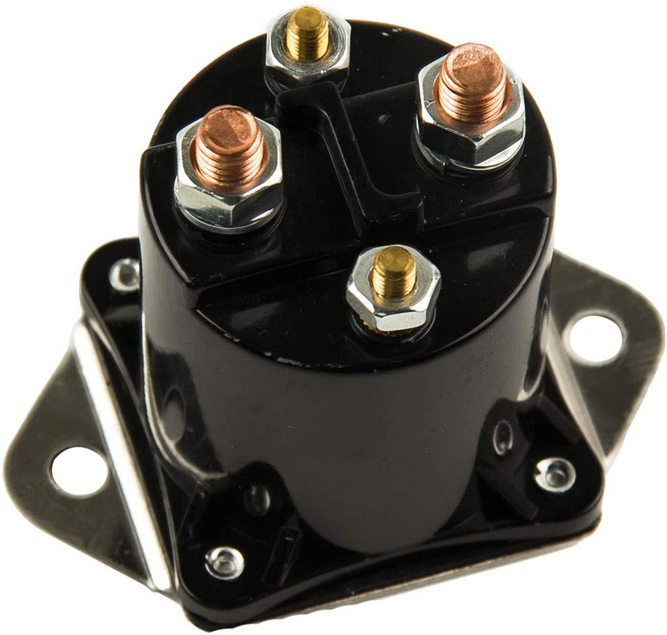 We OFFer at cheap prices Club Car 12V Gas Golf Cart 25% OFF Solenoid for Precedent 1984 R up DS