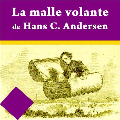 La malle volante audiobook cover art