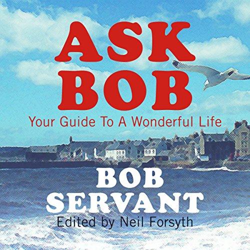Ask Bob cover art