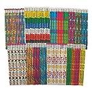 Religious Pencil Assortment (100 pack) Bulk Religious School Supplies