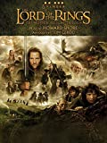 The Lord of the Rings Trilogy: Music from the Motion Pictures Arranged for 5 Finger Piano