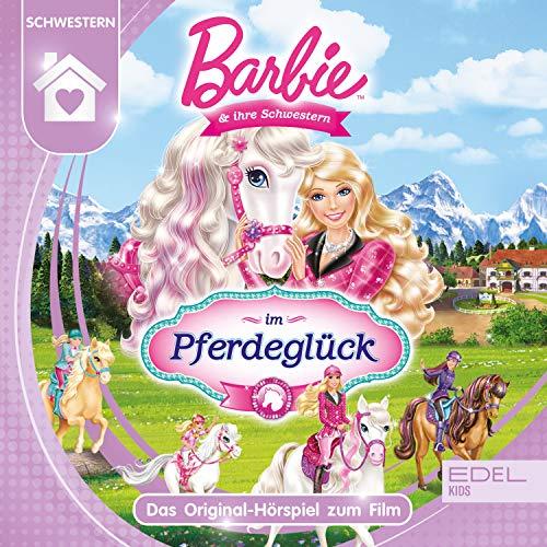 Barbie und ihre Schwestern im Pferdeglück - Teil 1