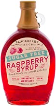 product image for Blackberry Patch, Syrup Whole Raspberry No Sugar Added, 12 Ounce