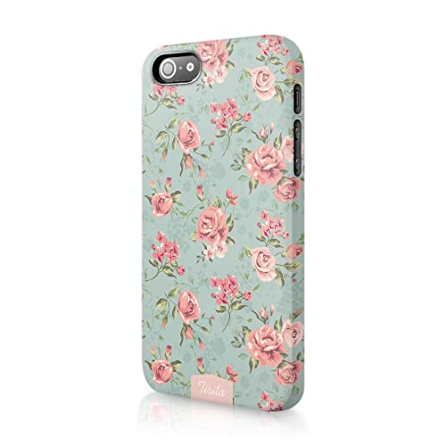 promo code 9136f 50486 Floral Phone Case: Amazon.co.uk