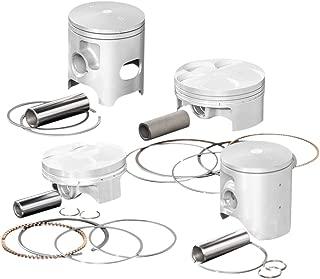 Wiseco 4902M10200 102.00mm 9.2:1 Compression ATV Piston Kit