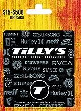 tillys gift card