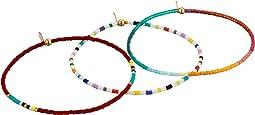 The Gang Bracelet Set