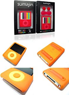Sumajin Loop Starter Kit para iPod Nano 3G Transparente