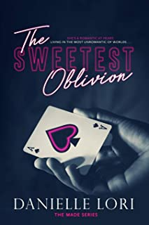 The Sweetest Oblivion (1)