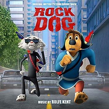 Rock Dog (Original Motion Picture Soundtrack)