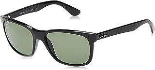 نظارة شمسية مربعة من راي بان - طراز RB4181