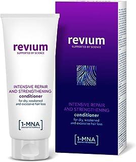 Revium Intensieve Repair conditioner met 1 MNA molecule, 200 ml Reparatie en strepen.
