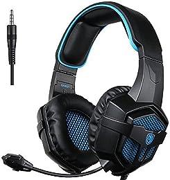 Best headphones for computer games