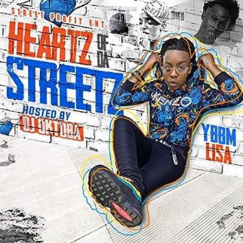 Heartz of Da Streetz