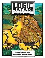 Logic Safari: Book 1