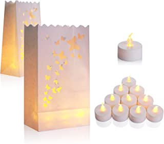 10x Scented Tea Light Tealight Candles 4 Hour Burn Lavender Clearance Sales