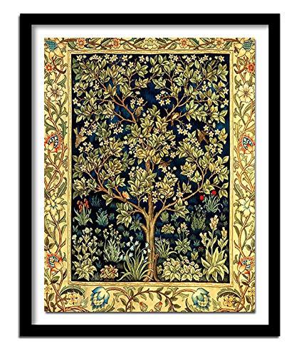 Diy 5D diamant schilderen kruissteek/geldboom volledige Diamond borduurwerk Lucky plant volledige Diamond gouden bloemen Wall Art Decor