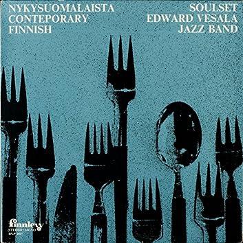 Nykysuomalaista - Contemporary Finnish