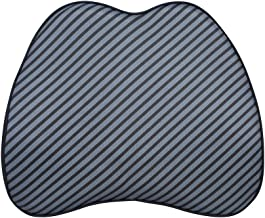 AmazonBasics Memory Foam Lumbar Support Pillow 819901203679