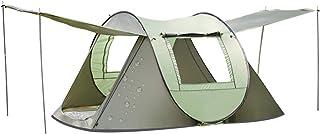 Tienda de Campaña 2s Pop Up Tienda Instantánea para 2 Personas con Bolsa para Camping, Festivales, Playa