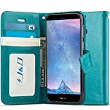 J&D Case Compatible for Huawei Honor V9/Huawei Honor 8 Pro