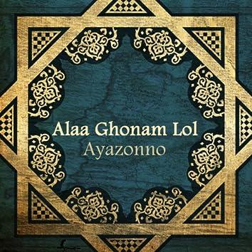 Ayazonno