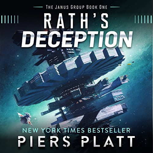 Rath's Deception audiobook cover art