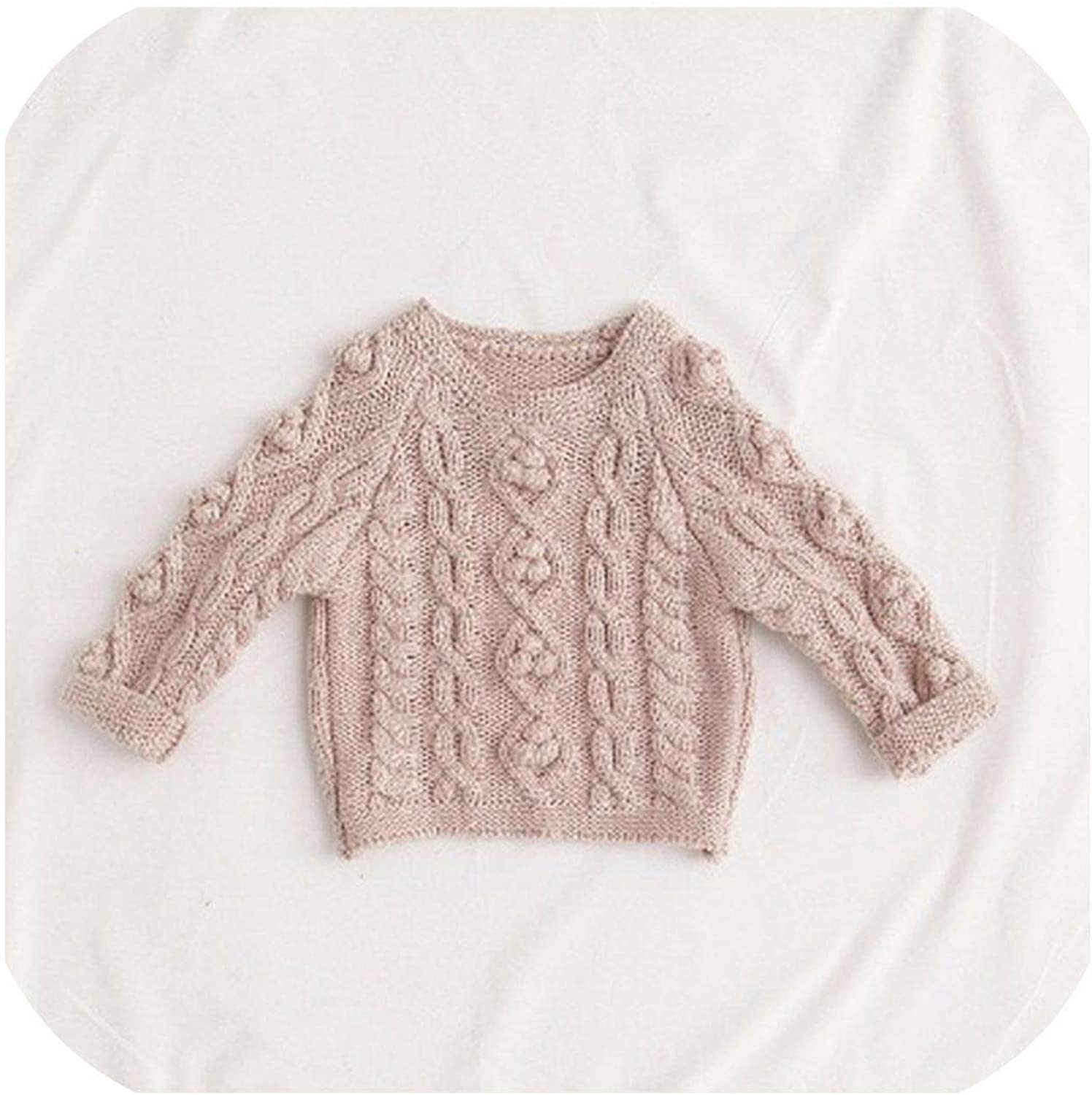 Toddlers knitted cardigan
