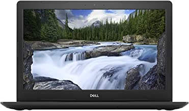 Dell Latitude 3590 X4HVP Laptop (Windows 10 Pro, Intel Core i7 8550U, 15.6