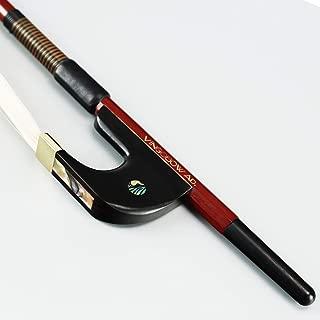 pernambuco bass bow