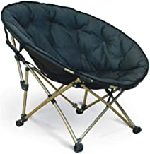 DKB Moon Chair Campingstuhl Faltsessel Klappsessel Garten Outdoor Angelstuhl