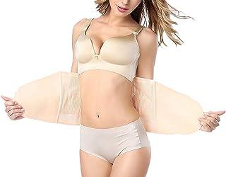 HIDARLING Supporto Postpartum Recupero Belly Belt Body Shaper Corsetto con Alta Elastica per Donne e maternità Recupero da...