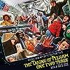 【全世界500枚完全限定】サブウェイ・パニック リマスター限定盤 (The Taking of Pelham One Two Three)