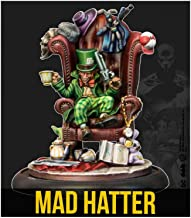 Knight Models Batman Miniature Game Mad Hatter (2nd Edition) (Resin)