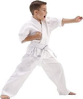 Macho 5oz Ultra Light Weight Karate Gi / Uniform