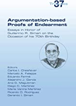 Argumentation-based Proofs of Endearment: Essays in Honor of Guillermo R. Simari on the Occasion of his 70th Birthday