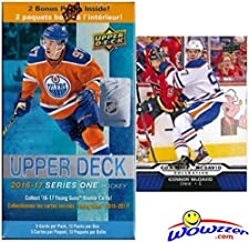 Best 2016 17 series 1 hockey Reviews