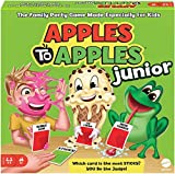 Apples to Apples Junior the Game of Crazy Comparisons! [Packaging May Vary]