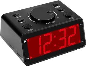 Best voice activated alarm clock radio Reviews