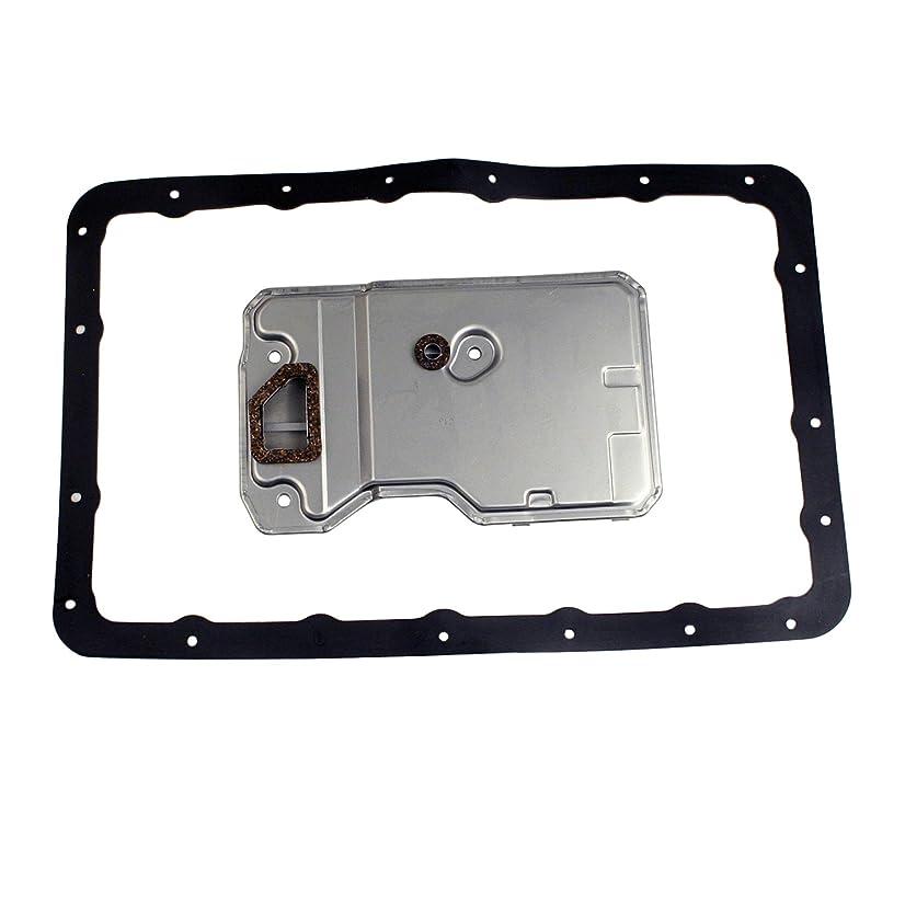 Beck Arnley 044-0208 Automatic Transmission Filter Kit