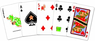 Best 8 bit playing cards Reviews