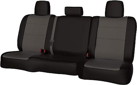 Pleasant Front Seats Shearcomfort Custom Imitation Leather Seat Machost Co Dining Chair Design Ideas Machostcouk