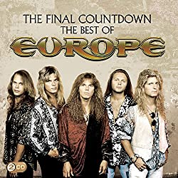 Final Countdown: The Best of Europe