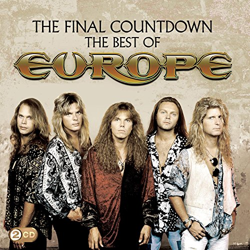 The Final Countdown The Best Of Europe